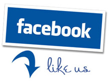 Like us on Facebook - Maintain-Us