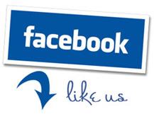 Like us on Facebook - Maintain-Us